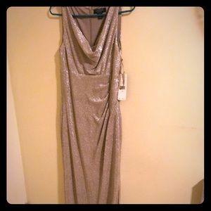 Ralph Lauren evening dress!